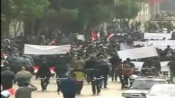 حصرياً .. كاميرا إخوان تيوب ترصد جماهير الشعب المصرى أثناء ذهابها لميدان التحرير للمشاركة فى جمعة الرحيل