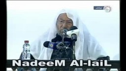 خطبة القرضاوى لشباب مصر  فى جمعة الرحيل 4 فبراير 2011 .. 3