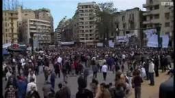 صلاة الغائب  في ميدان التحرير-الأحد --يوم الشهداء .. أسبوع الصمود