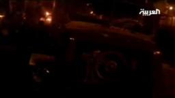أحداث يوم الأربعاء الدامى بميدان التحرير