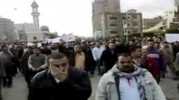 الشهيد محمد إيهاب النجار .. من شهداء الثورة المصرية