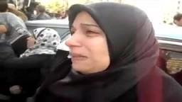 من يعتذر لأمهات شهداء الثوره المصريه 25 يناير؟