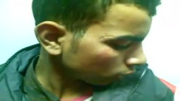 بلطجي من بلطجية مبارك يعترف بأنه مأجور للإعتداء على المتظاهرين