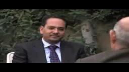 لقاء د. محمد البرادعي مع قناة العربية