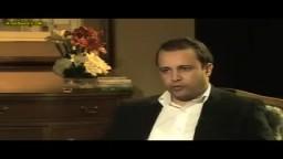 لقاء مع العالم المصرى أحمد زويل للحديث عن الثورة المصرية