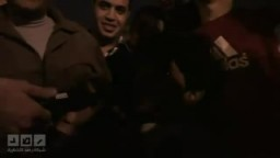 رسالة من طفل مصرى إلى مبارك من التحرير