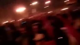 المصريون يهتفون :الشعب خلاص اسقط  الرئيس