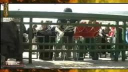 حصرياً .. كاميرا إخوان تيوب ترصد المتظاهرون وهم يقومون بتنظيف وتجميل ميدان التحرير