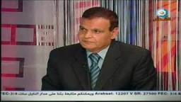 ندوة بعنوان : مستقبل النظام السياسى فى مصر .. مع د/ البلتاجى وأ/ عبد العظيم المغربى .. 3