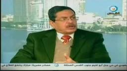 ندوة بعنوان : مستقبل النظام السياسى فى مصر .. مع د/ البلتاجى وأ/ عبد العظيم المغربى .. 4