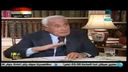 حوار مع أ. محمد حسنين هيكل بعد تنحي مبارك- العاشرة مساء--5