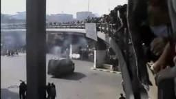 مبارك ونظامه هم من اعطوا الاوامر فقتلوا شهداء الثورة