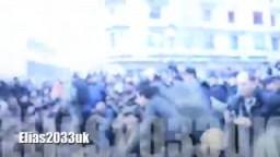 ثورة الجزائر  الشعب يريد اسقاط النظام