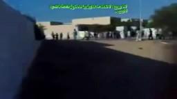 انتفاضة ليبيا بدأت .. والجماهير تطالب بالتغيير