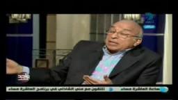 لقاء مع الكاتب والمفكر الكبير الأستاذ/ فهمى هويدى .. الثورة المصرية .. 3