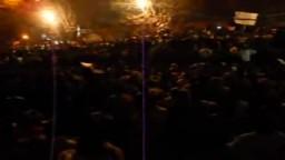 على الطريقة المصرية  اليمن : الشعب يريد إسقاط النظام