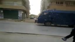 ليبيا اشتباكات متواصلة