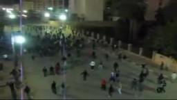في يوم الغضب الليبي هذه بنغازي