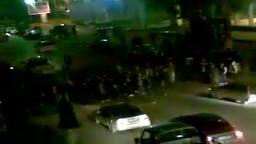 شارع جمال بنغازي ليلة البارحة