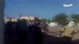 منظمة حقوقية دولية  84 قتيلاً سقطوا خلال 3 أيام في ليبيا