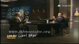 د/ محمد سعد الكتاتنى ضيف برنامج مصر انهاردة ولأول مرة على القناة الأولى المصرية ..3