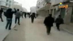 تقرير عن تدهور الأوضاع في اليمن وليبيا والبحرين