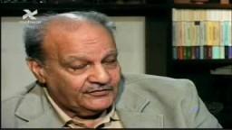 حوار هام مع المستشار طارق البشرى .. رئيس لجنة تعديل الدستور المصرى ..3