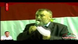 حصرياً .. حفل تأبين الشهيد مصطفى الصاوى : شهداء ثورة 25 يناير .. 1