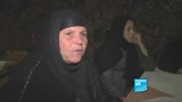 رسالة من أم محمد البوعزيزي إلى المصريين في الثورة المصرية