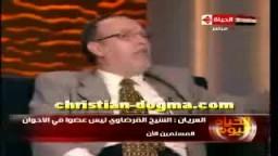 د. العريان-- لم يُمنع أحد من الصعود إلى المنصة في جمعة النصر