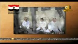 مانشيت: د. محمد البلتاجي - ثورة 25 يناير .. حزب الحرية والعدالة 2/3