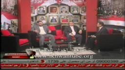 د/ عبد الرحمن البر عضو مكتب الإرشاد : حول إنشاء حزب لجماعة الإخوان بإسم الحرية والعدالة