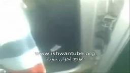 فيديو ضابط شرطة قتل سائقا بميدان الجزائر بالمعادي