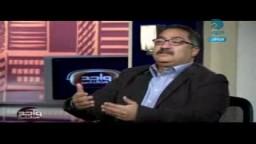 أحمد شفيق يتصل غاضبا بدريم لقطع إعادة برنامج ظهر فيه إبراهيم عيسى