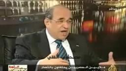 دور الاخوان في الثورة المصرية