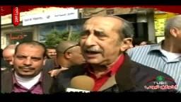حصرياً .. الإعلامى حمدى قنديل: أهم مطالب الثوار بعد مرور أكثر من شهر على ثورة 25 يناير