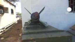 ثوار ليبيا يستعيدون _البريقة
