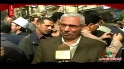 حصرياً .. جمال زهران : أهم مطالب الثوار بعد مرور أكثر من شهر على ثورة 25 يناير