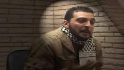 برومو شاهد عيان مجازر ليبيا والقذافى