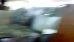 فيديو من داخل امن الدولة بالإسكندرية بعد إقتحامه