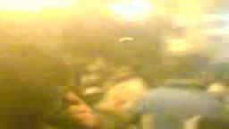 محاصرة الشعب والجيش لمبنى أمن الدولة بالاسكندرية وإقتحامه