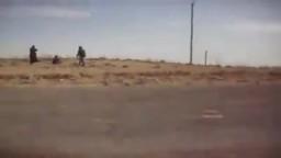معركة تحرير مطار البريقه