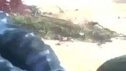 جرائم القدافي أحداث الزاوية .. مظاهرات ليبيا