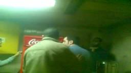 عملية اقتحام مبنى أمن الدولة بمدينة نصر