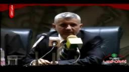 حصرياً .. كلمة الحاج حسن مالك فى مؤتمر  بنقابة الصحفيين للمطالبة بالإفراج عن أسامة سليمان