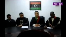 ثوار - الكفرة- يرفضون رشوة مالية وأسلحة من القذافي