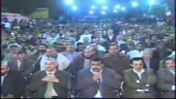 د. محمد مرسي المتحدث الإعلامى للإخوان في مؤتمر الثورة تحديثات ومكتسبات