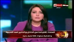 مستشار جودت المالط- يتعرض للتهديدات بعد كشفه أن حكومات الحزب الوطنى أغرقت مصر فى ديون لا عدد لها