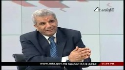 لقاء التليفزيون المصرى مع أ/صبحى صالح عن التعديلات الدستورية