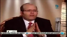 لقاء مع وزير الداخلية الجديد منصور العيسوي 3